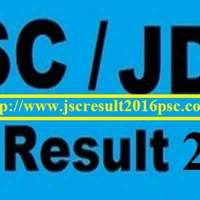 JSC Result 2016 logo