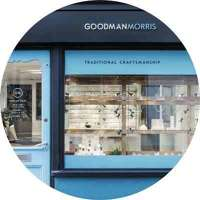 Goodman Morris logo