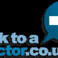 Talk To A Doctor logo