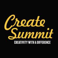 Create Summit logo