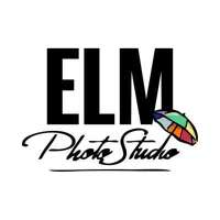 ELM Photo Studio logo
