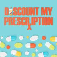 Discount My Prescription logo