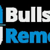 Bullseye Removals logo