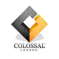 Colossal London logo