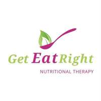 Get Eat Right NUTRITIONAL THERAPY logo