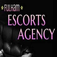cheap escorts Fulham logo