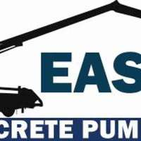 Easy Concrete Pumping logo
