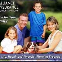 Alliance Insurance Agency Services, Inc logo