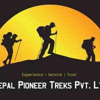 Nepal Pioneer Treks & Expedition Pvt. Ltd. logo