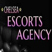 Chelsea escort agencies logo