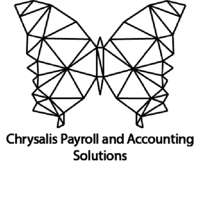 Chrysalis Payroll and Accounting Solutions logo