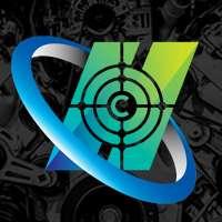 Hydrogen Carbon Clean logo
