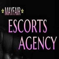 Mayfair escorts service logo