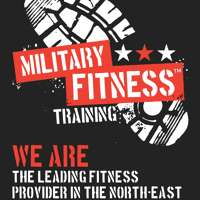 Military Fitness Training  logo