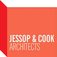 Jessop and Cook Architects logo