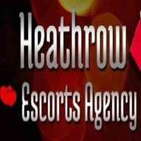 Heathrow escorts service logo