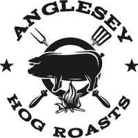 Anglesey Hog roasts logo