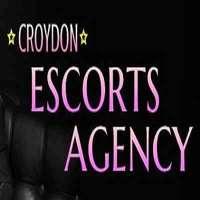 escorts in Croydon logo