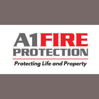 A1 Fire Protection Limited logo