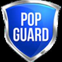 Pop Guard logo