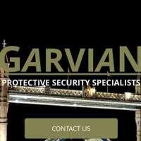 Garvian logo