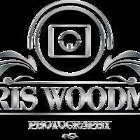 Chris Woodman Photography logo