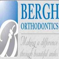 Bergh Orthodontics logo
