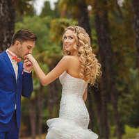 Arabella Gold - Wedding & Events Planner logo