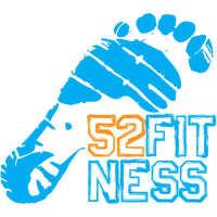 52 Fitness logo