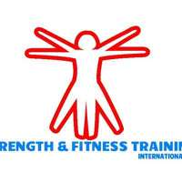 Strength & Fitness Training  logo