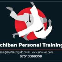 Ichiban Personal Training logo