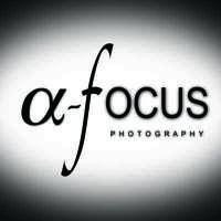 A-fOCUS Photography logo