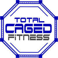 Total Caged Fitness logo