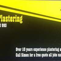 S.N plastering