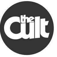 The Cult PR logo