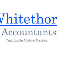 Whitethorn Accountants logo