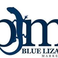Blue Lizard Marketing logo