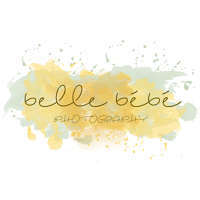 Belle Bebe Photography logo
