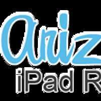 Arizona ipad repair logo