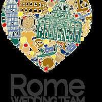 Rome Wedding Team logo