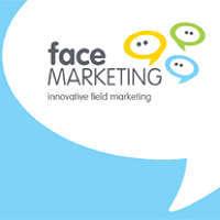 Face Marketing logo