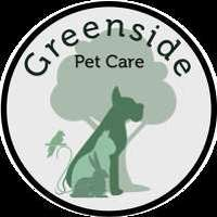 Greenside Pet Care logo