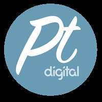 http://ptdigitalagency.co.uk/ logo