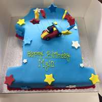 Devine cakes ltd logo