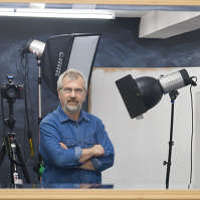 Stewart Grant Photographer logo
