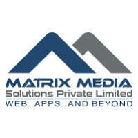 Matrix Media Solutions (P) Ltd. logo