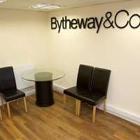 Bytheway & Co Accountants Ltd logo