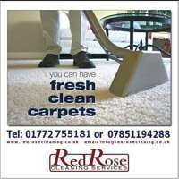 Red rose cleaning services