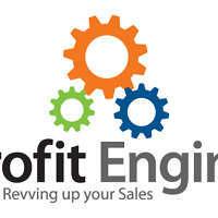 Profit Engine logo
