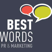Best Words Ltd logo